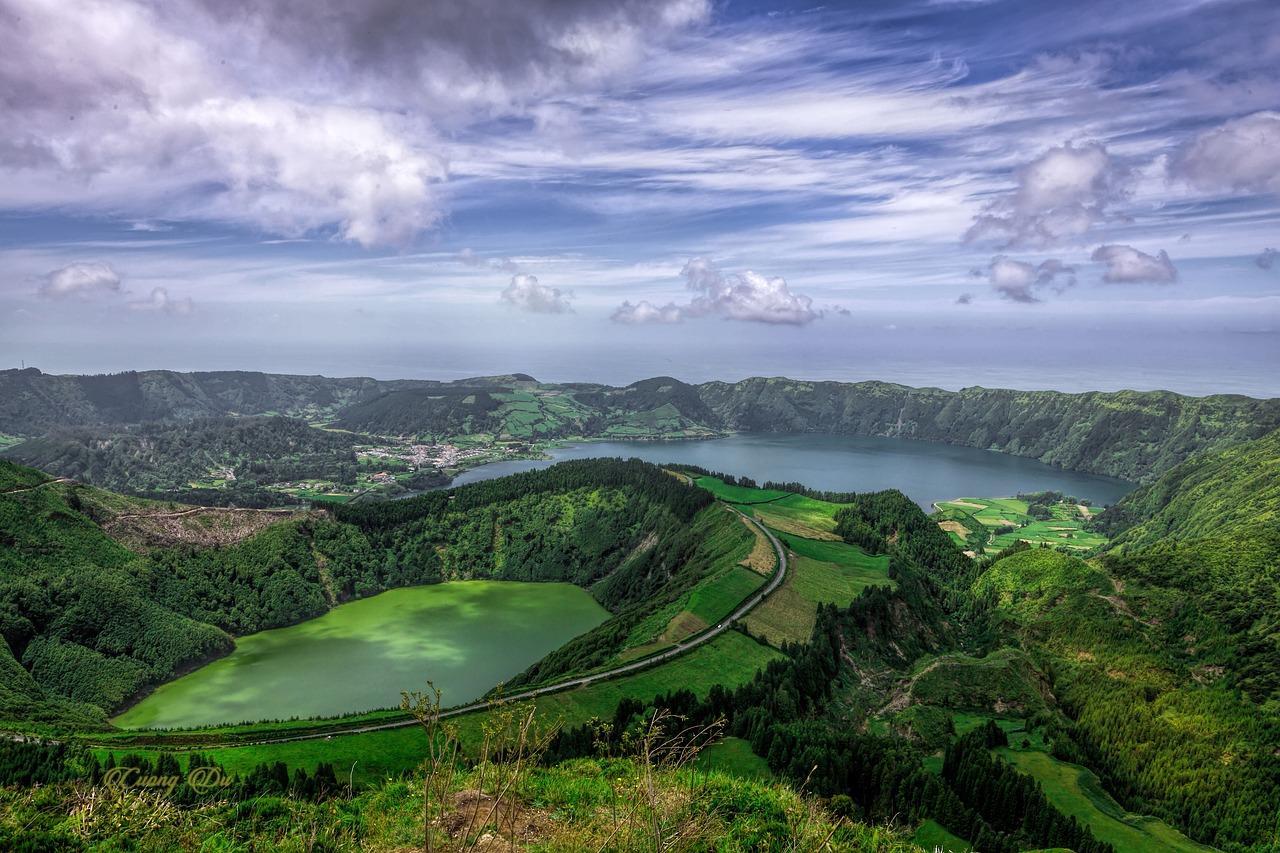 que ver en portugal islas