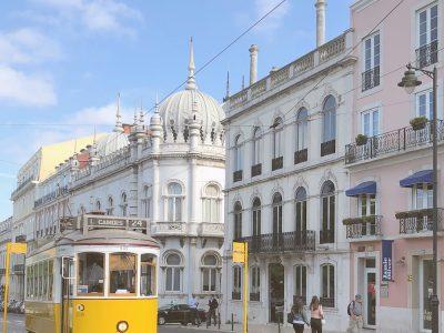 El transporte público en Lisboa y todas sus opciones (2021)