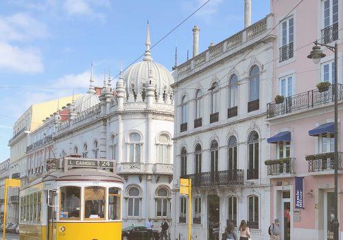 El transporte público en Lisboa y todas sus opciones (2020)