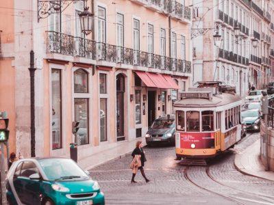 Los tranvías de Lisboa: guía básica y cómo funcionan (2021)