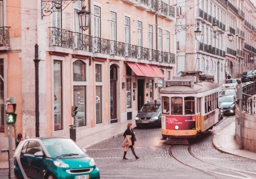 Los tranvías de Lisboa: guía básica y cómo funcionan (2020)
