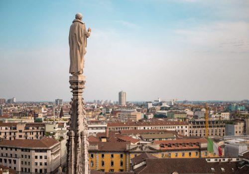 Aeropuerto de Milán Malpensa: traslados y cómo llegar (2020)