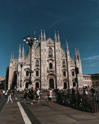 Los mejores free tours en Milán en español (2020)