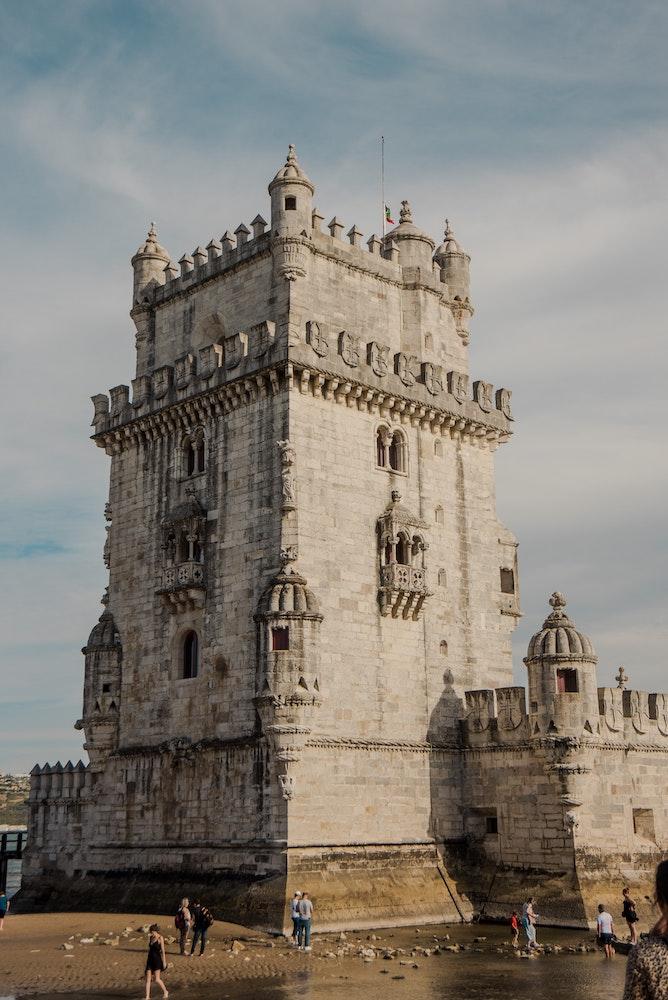 guia turismo en portugal