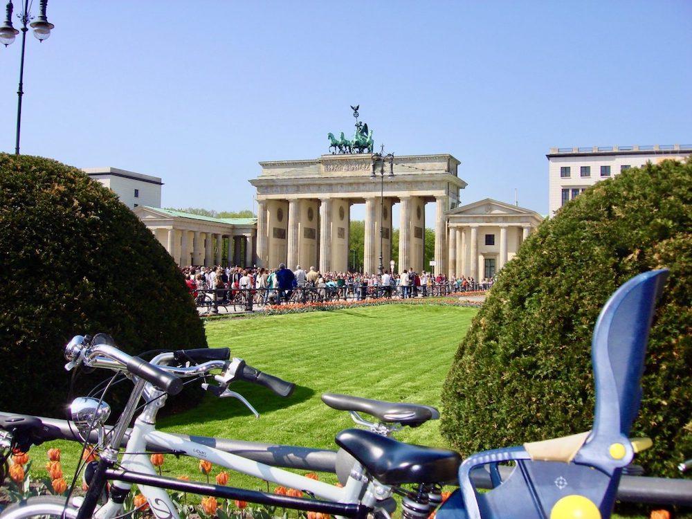 guia viaje a alemania
