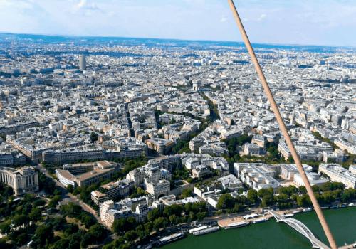 10 monumentos de París que no debes perderte (2020)