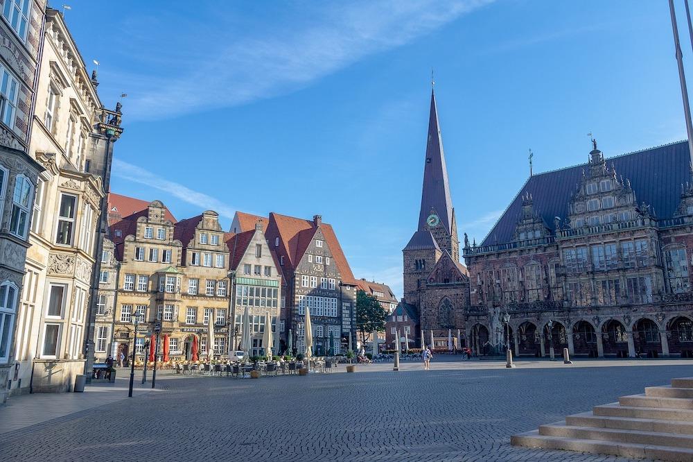organizar viaje a alemania