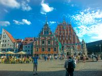 Qué ver en Riga, la capital de Letonia + Mapa (2021)