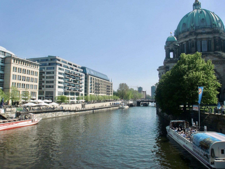 viajar a alemania que hacer