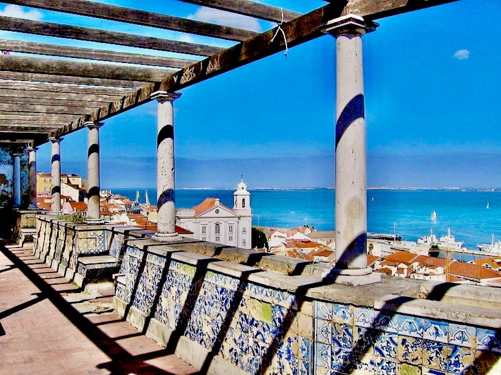 viajar a portugal en coche