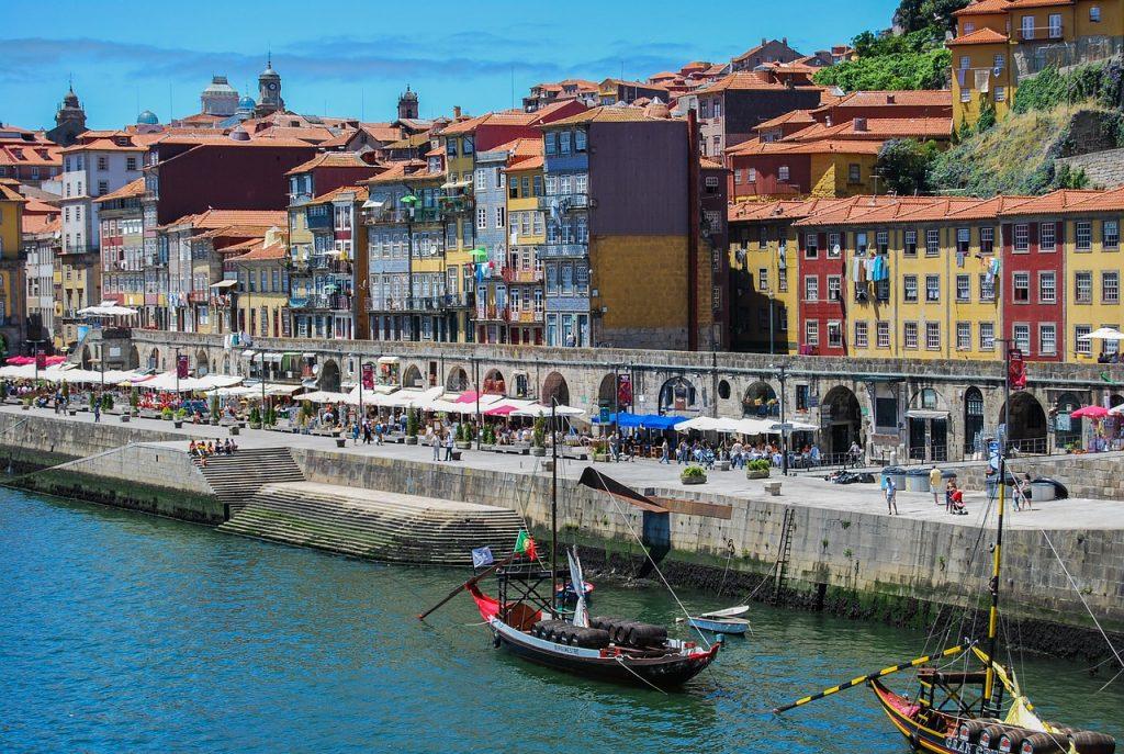 viaje a portugal guia