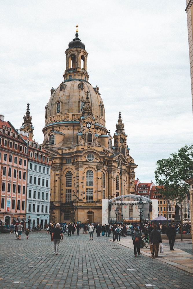 viajes a alemania baratos