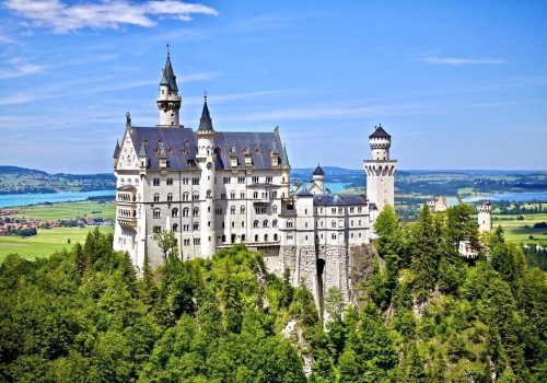 Viaje a Alemania: guía básica y lugares que visitar (2020)