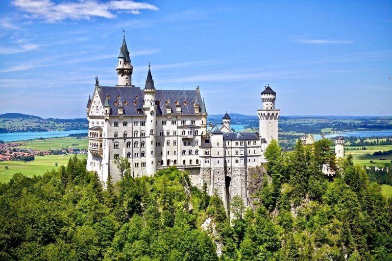 viajes a alemania imprescindibles