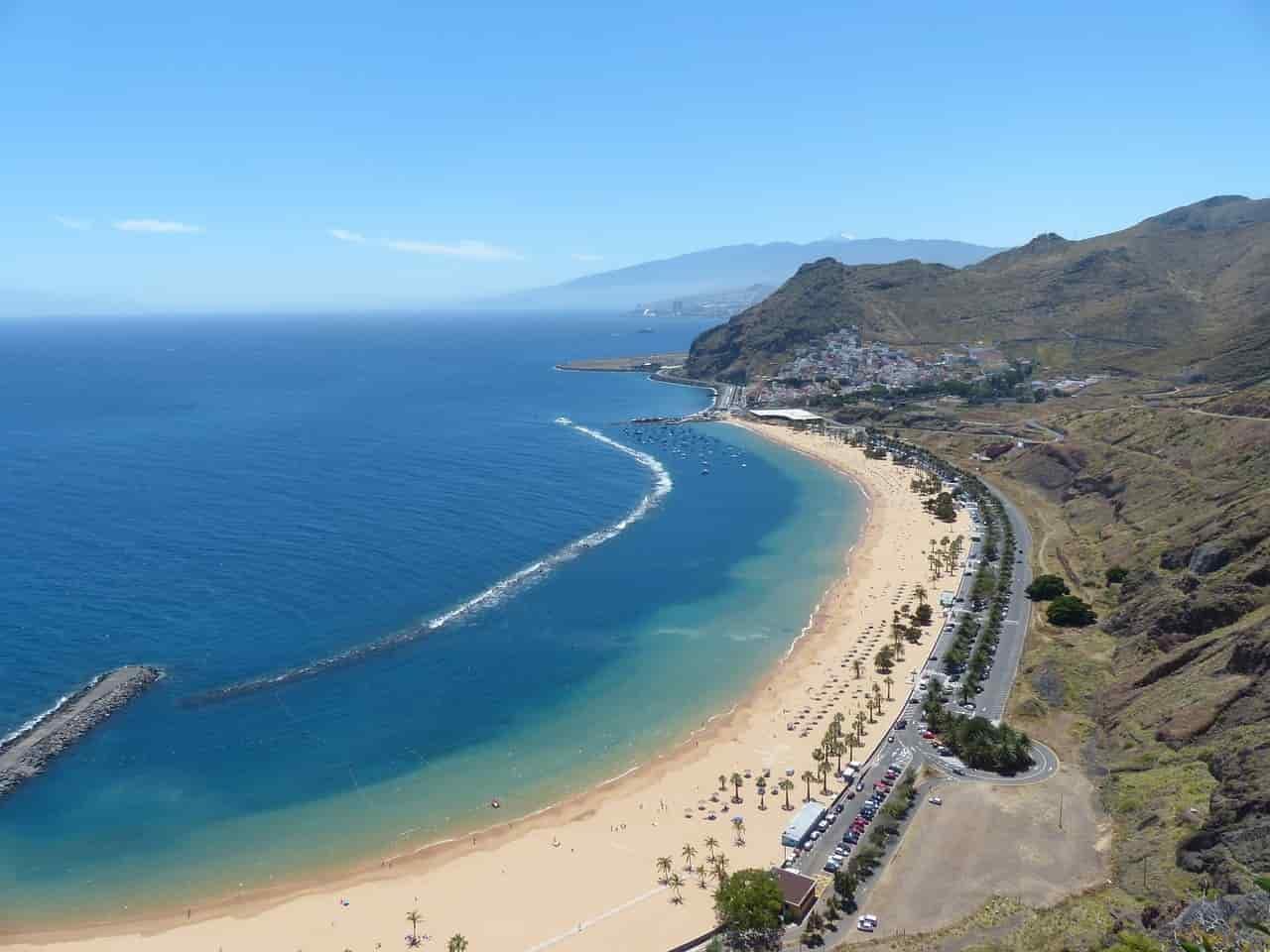 Sitios que ver en Santa Cruz de Tenerife
