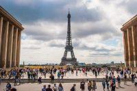 París en 1 día: escapada exprés por la ciudad del Sena (2021)