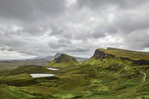 que ver en escocia que visitar en escocia