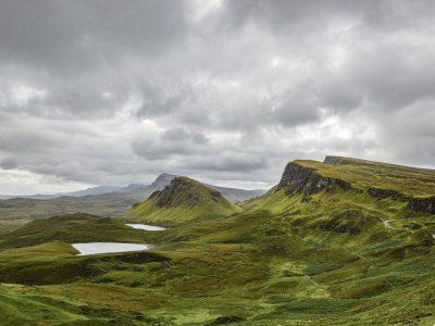 Qué ver en Escocia – 25 lugares que visitar en Escocia (2021)