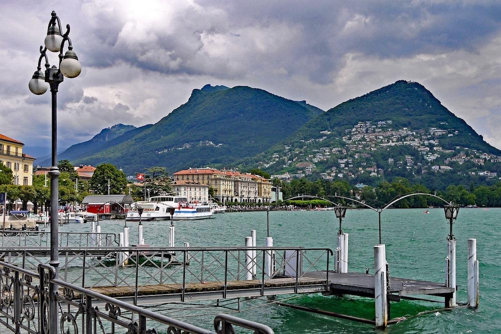 suiza ciudades