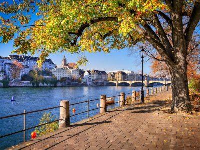 Qué ver en Basilea (Suiza): 9 lugares imprescindibles (2021)