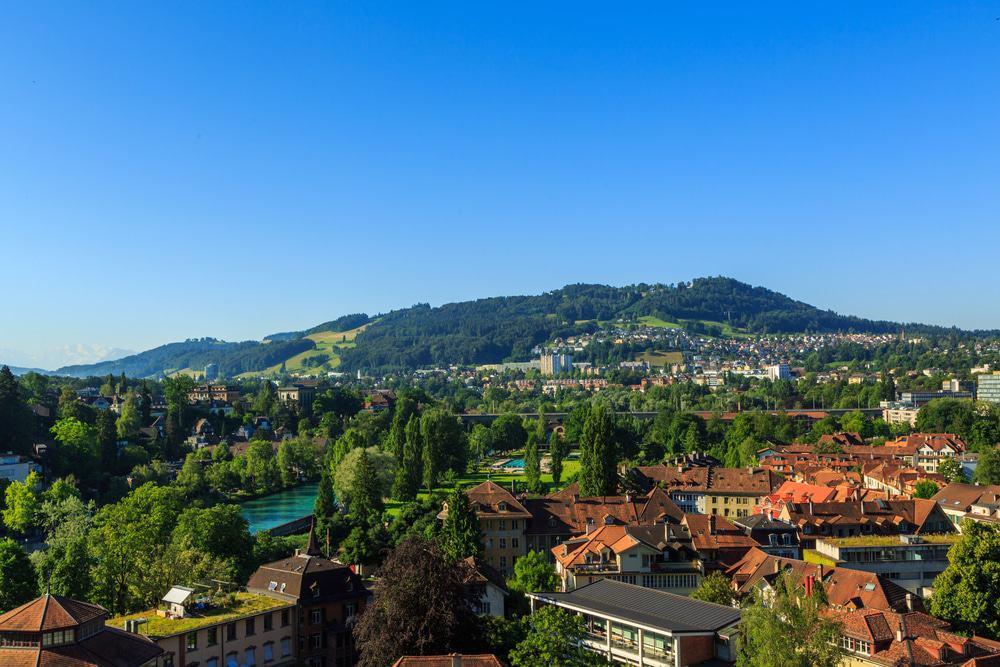 capital de suiza berna