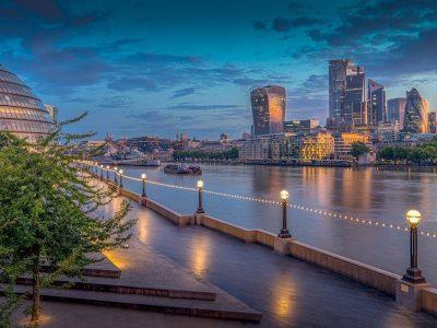 Qué ver en Inglaterra: nuestros 12 imprescindibles (2021)