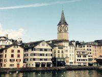 Qué ver en Zúrich (Suiza): 11 lugares imprescindibles (2021)