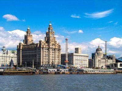 Qué ver en Liverpool: 10 lugares que visitar en Liverpool (2021)