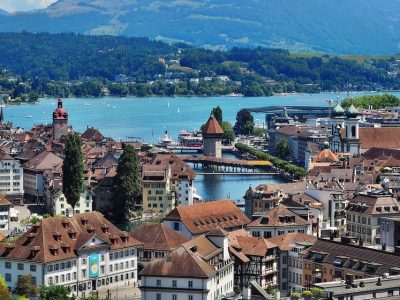 Qué ver en Lucerna: 11 lugares imprescindibles (2021)