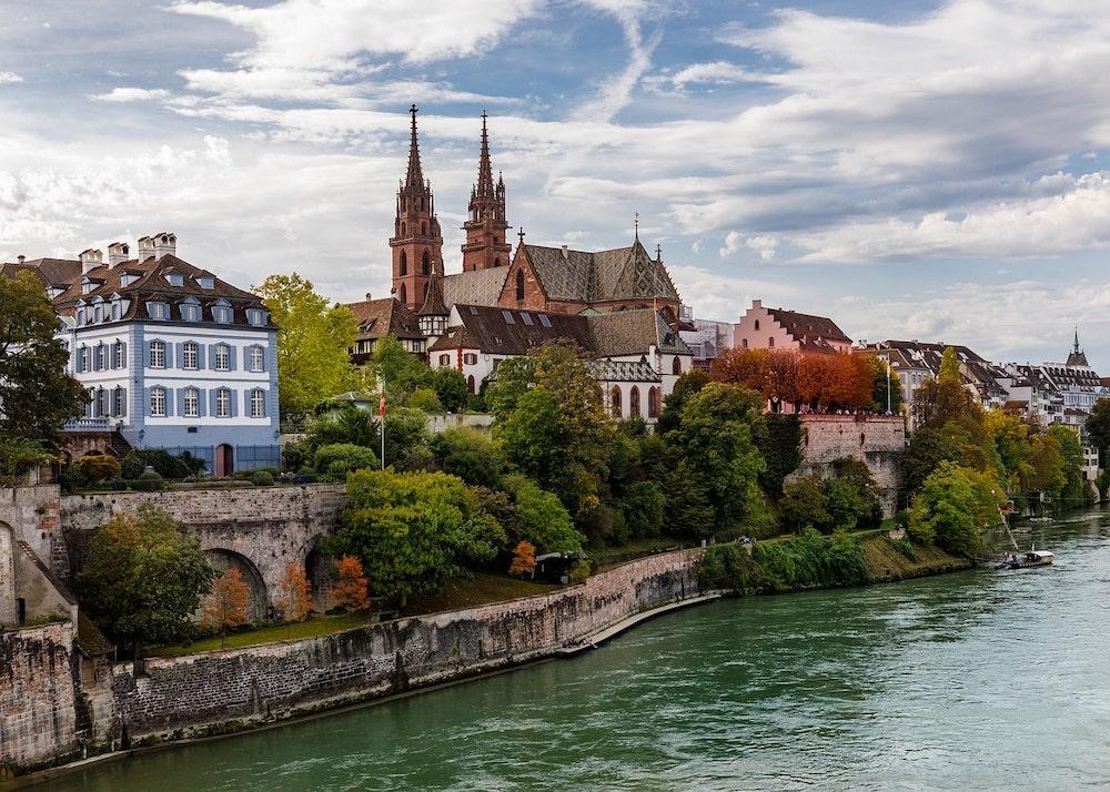 que hacer en suiza