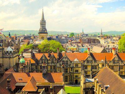 Qué ver en Oxford (Inglaterra): 11 lugares que visitar en Oxford (2021)