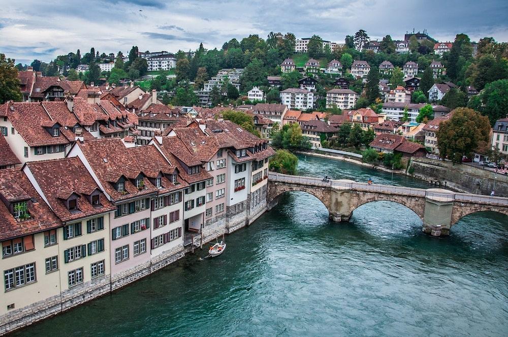viaje a suiza imprescindibles