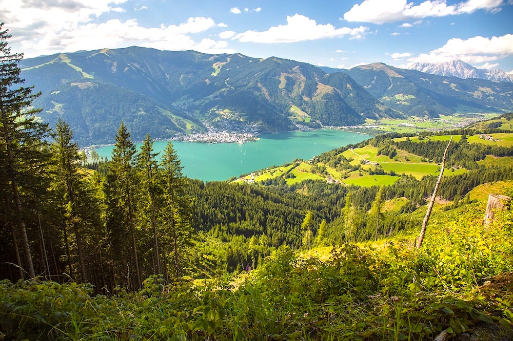 cosas que ver en austria
