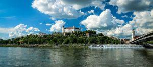 cosas que ver en bratislava