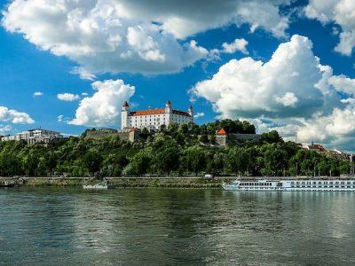 Qué ver en Bratislava en 9 visitas alucinantes (2021)