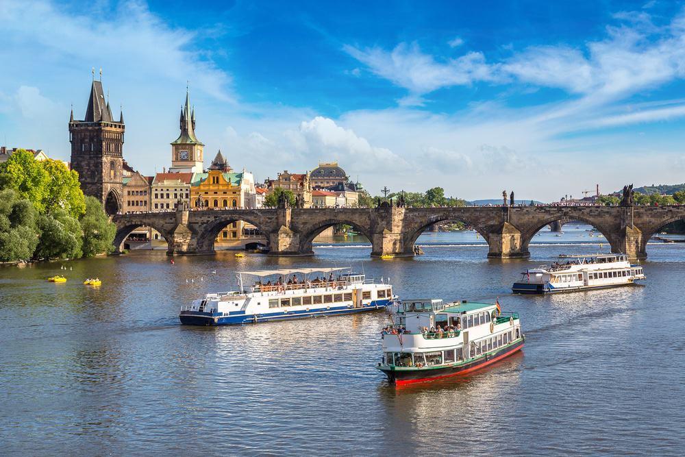 cosas que ver en Praga