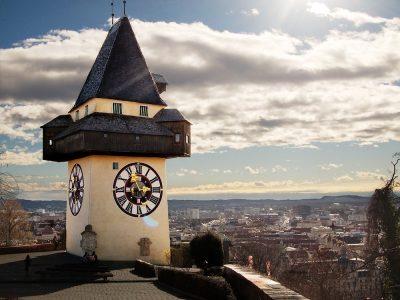 Qué ver en Graz (Austria): 9 visitas alucinantes (2021)