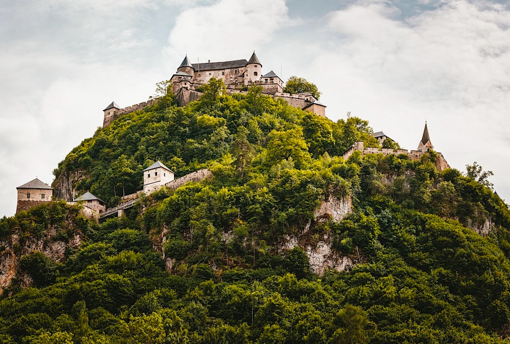 imprescindibles que ver en austria