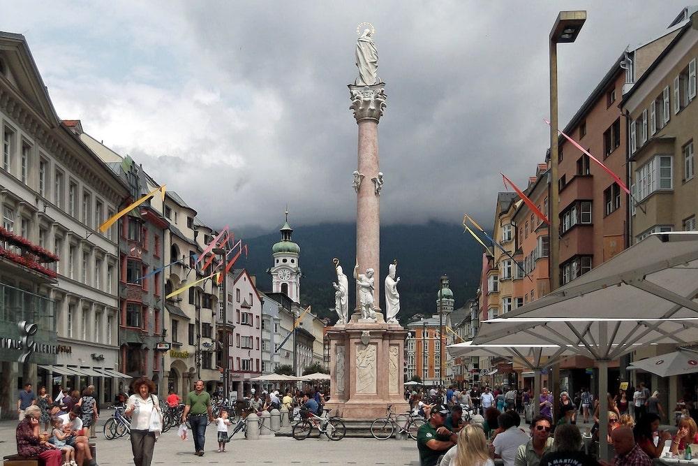 planes que hacer en austria