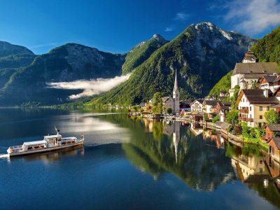 Qué ver en Austria: 9 lugares alucinantes (2021)