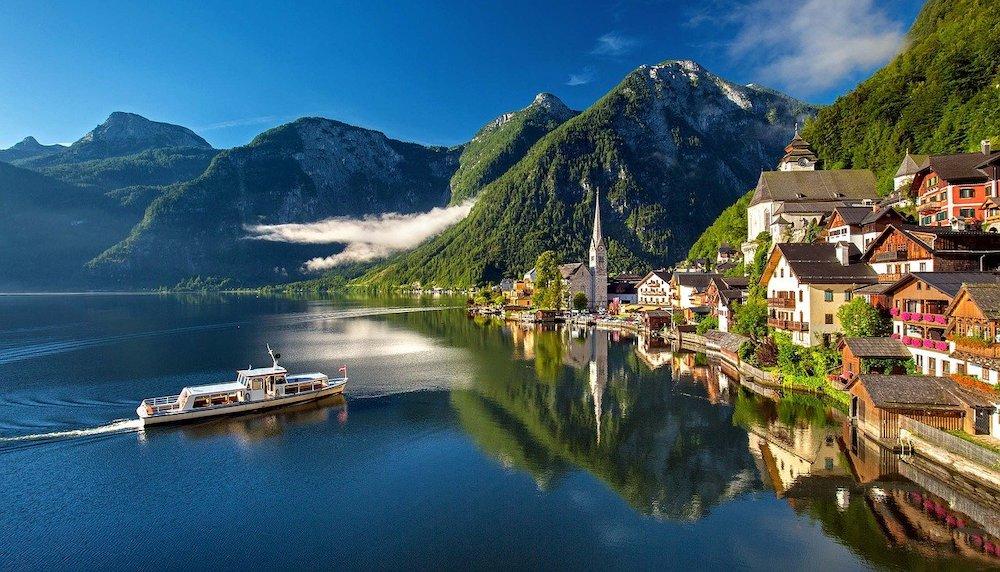 que ver en austria que hacer en austria