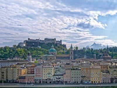 Qué ver en Salzburgo: 9 lugares que visitar de ensueño (2021)