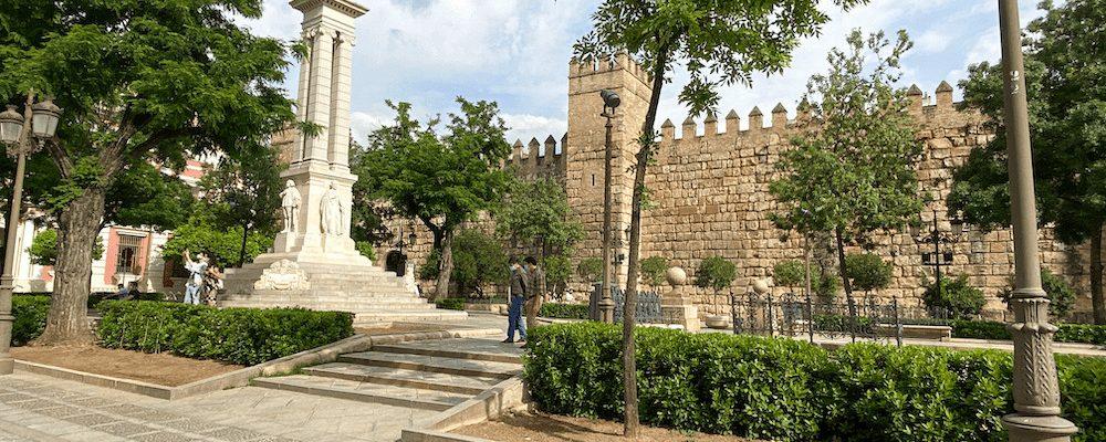 10 Lugares Que Visitar En Sevilla Fuera De Lo Común 2021