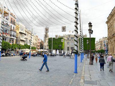 Sevilla en un día: un itinerario por lo mejor de lo mejor (2021)