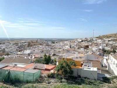 Cómo llegar a Osuna (Sevilla): coche, tren y autobús (2021)
