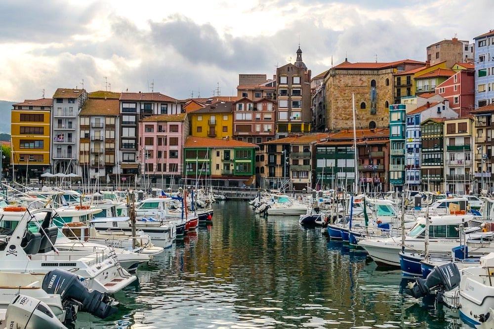 los pueblos mas bonitos del pais vasco