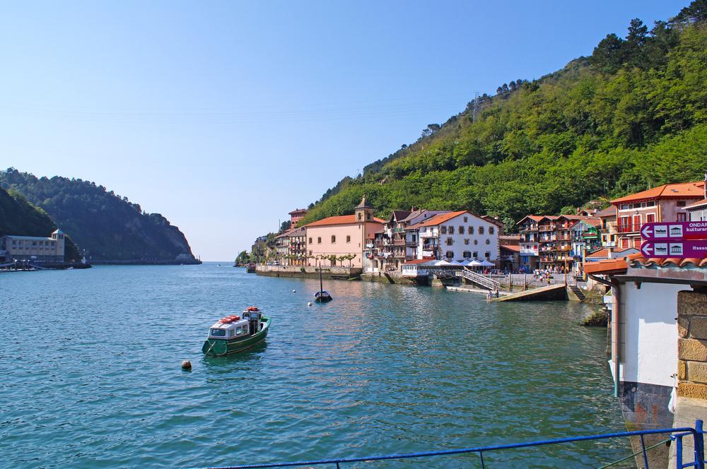 lugares para visitar en el pais vasco