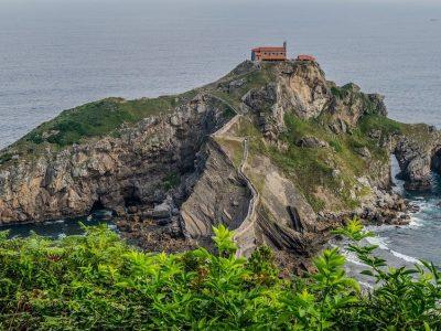 Qué ver en el País Vasco en 24 lugares alucinantes (2021)