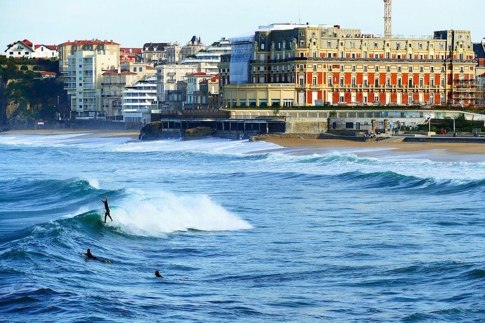 provincias de pais vasco