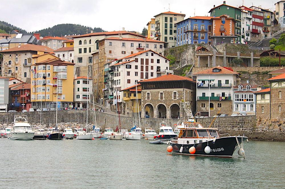 pueblos bonitos pais vasco